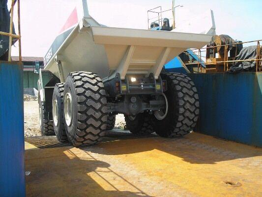 Utility Vehicles - IPSEN LOGISTICS | EN
